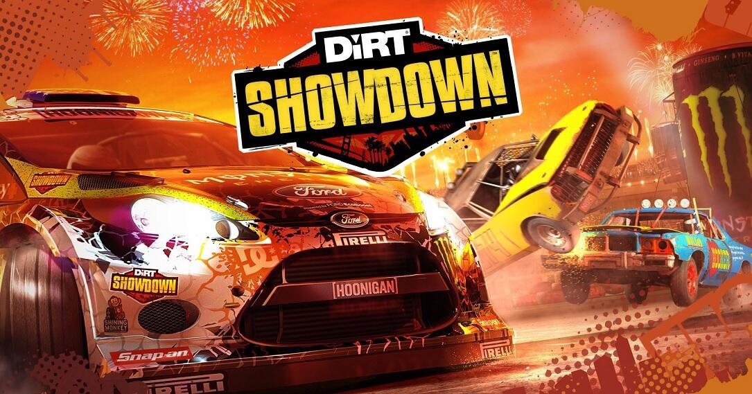 deal dirt dirt showdown freebie steam