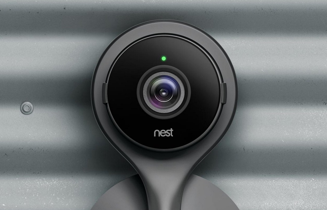 aff Android Google Google Home nest smart home