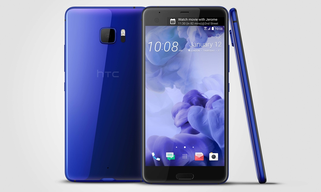 1 Android HTC HTC U Ultra
