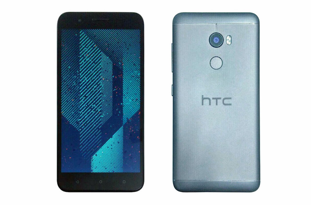 Android HTC one x10