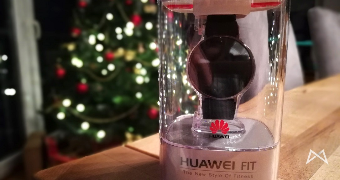 1 aff Android fit fitness Google Huawei iOS test tracker