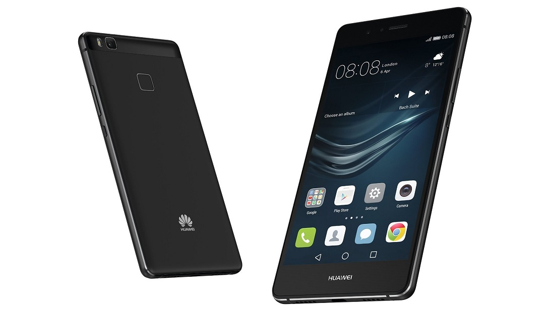 Android Huawei lite Nougat p9 Update