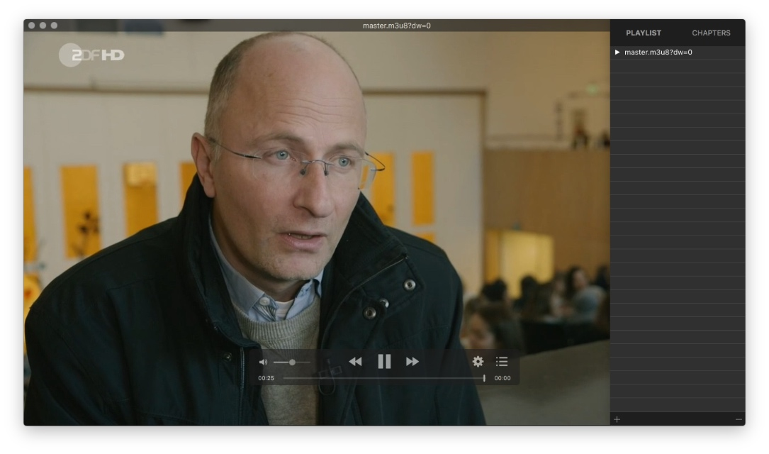 Apple mac macos player Video