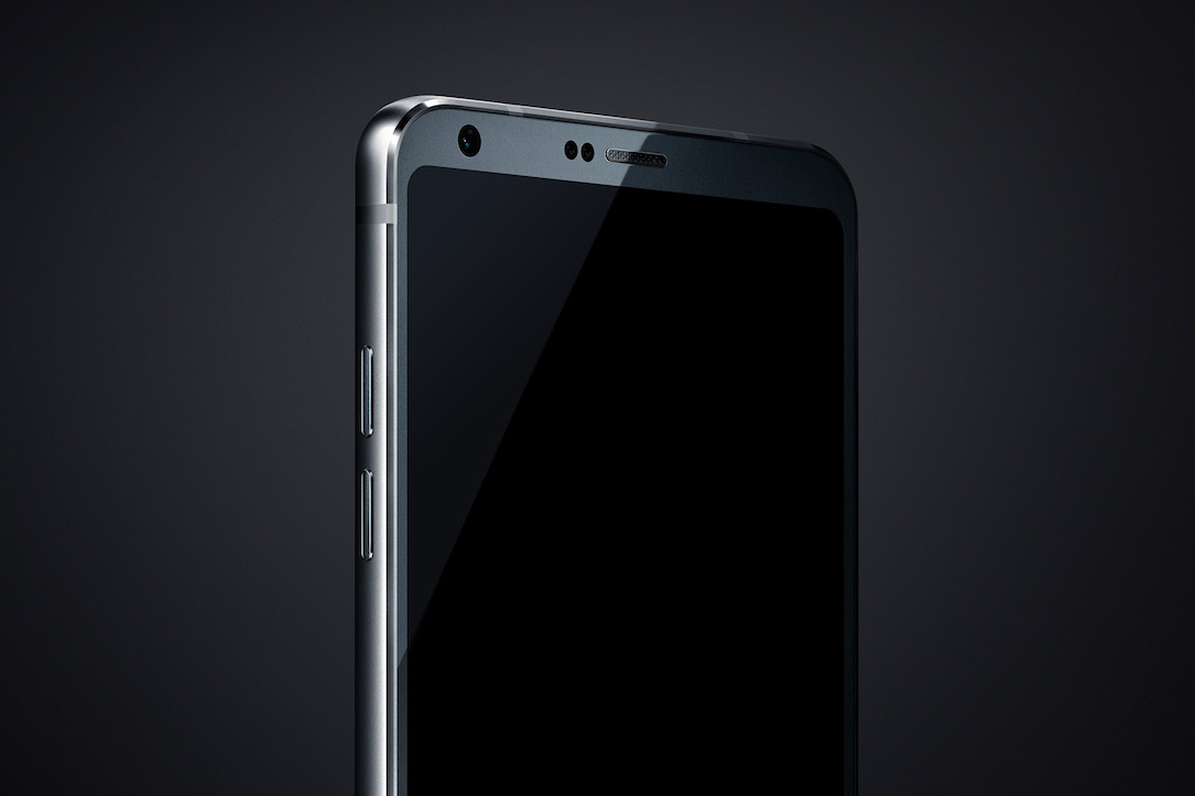 1 Android g6 Leak LG MWC2017
