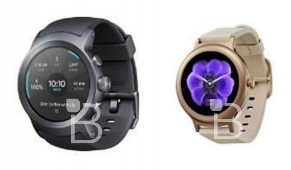 1 Android android wear 2.0 Google LG smartwatch wear
