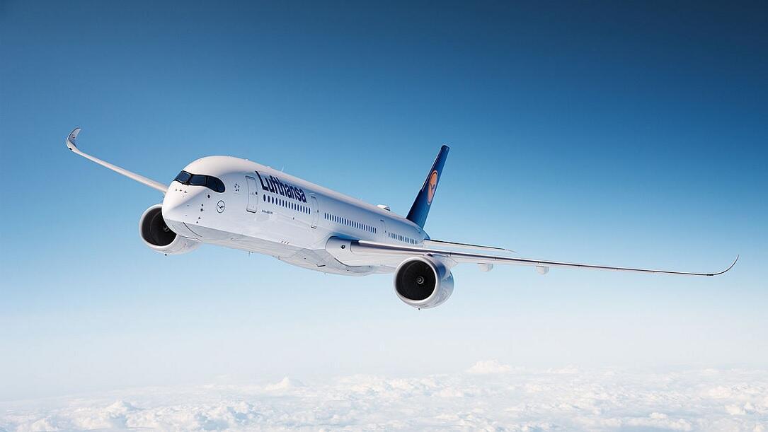 Android Aviation ifa In-Flight Entertainment lufthansa