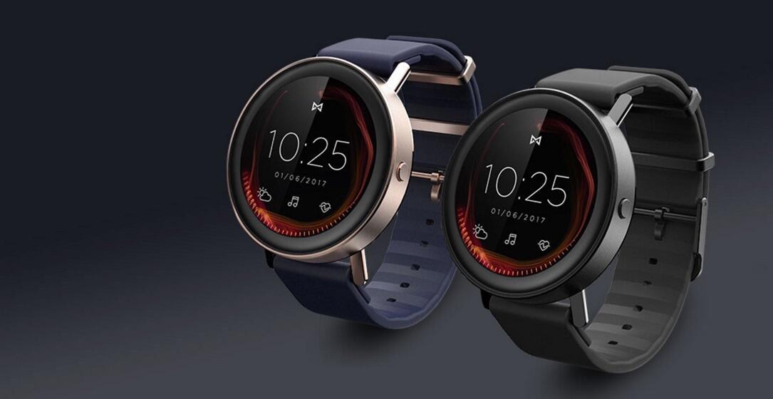 Android Apple Google iOS misfit smartwatch vapor Wearable