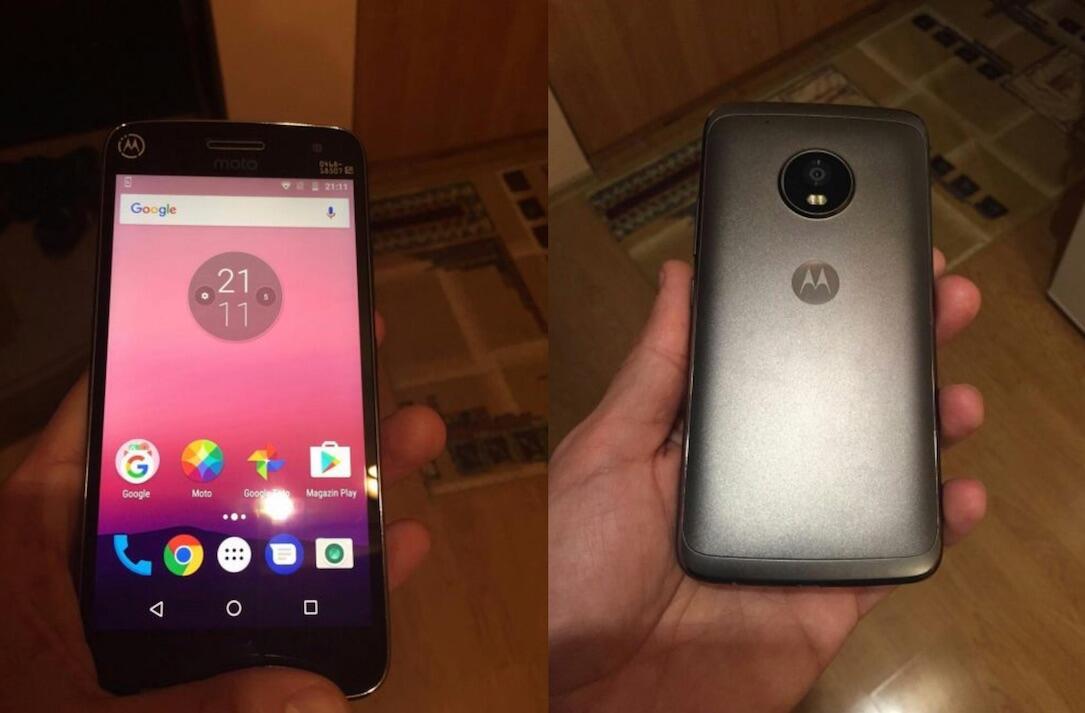 Android g5 lenovo moto plus Smartphone