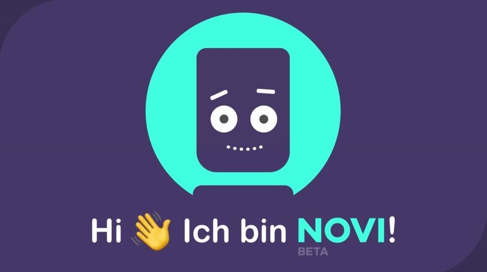Android Apple bot facebook Messenger mobile News novi