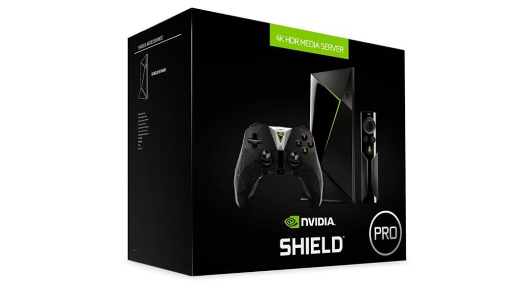 Android fail nvidia Rückruf shield