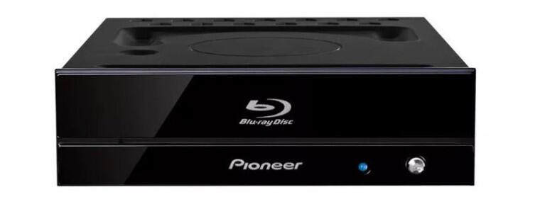 blu ray Laufwerk Pioneer UHD