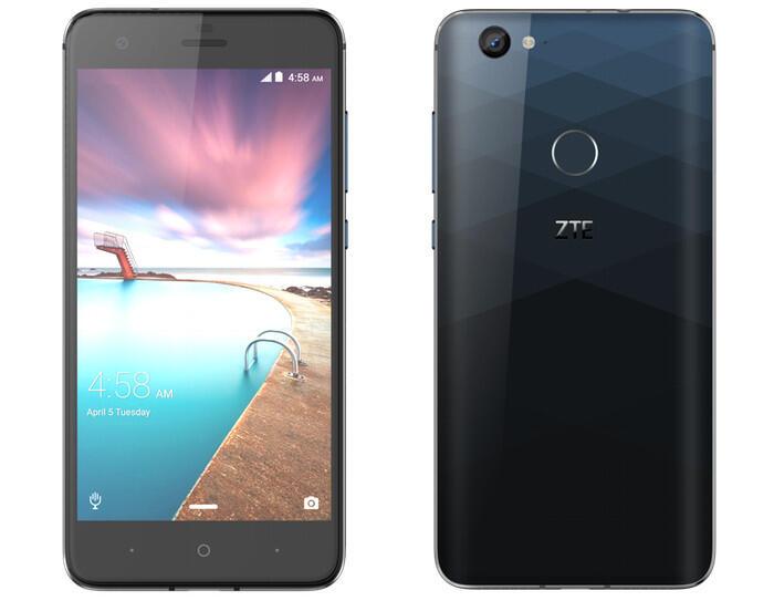 Android kickstarter ZTE ZTE Hawkeye