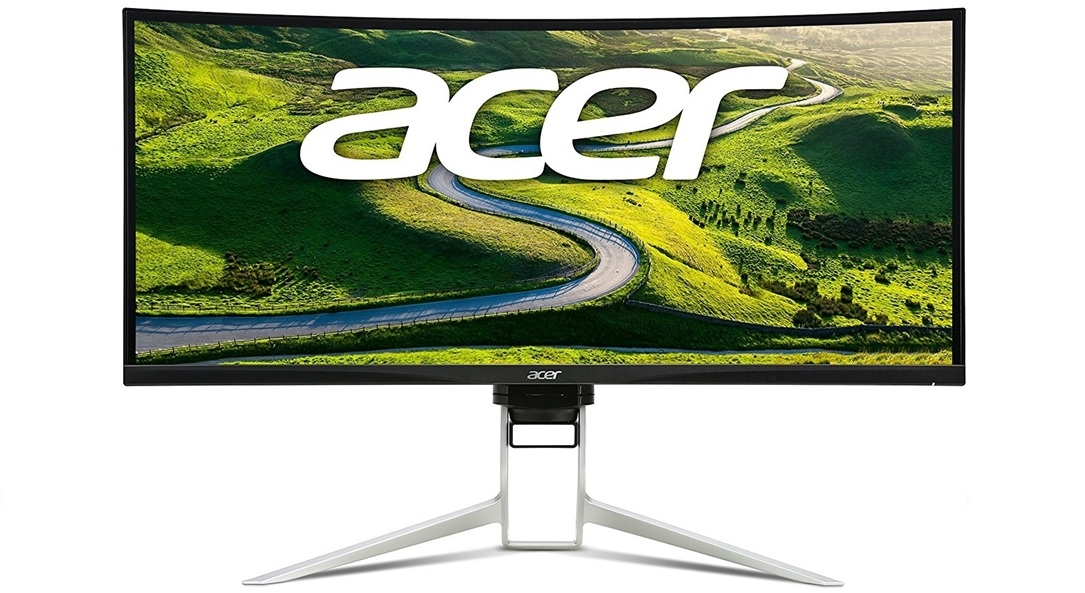 Acer Display Monitor