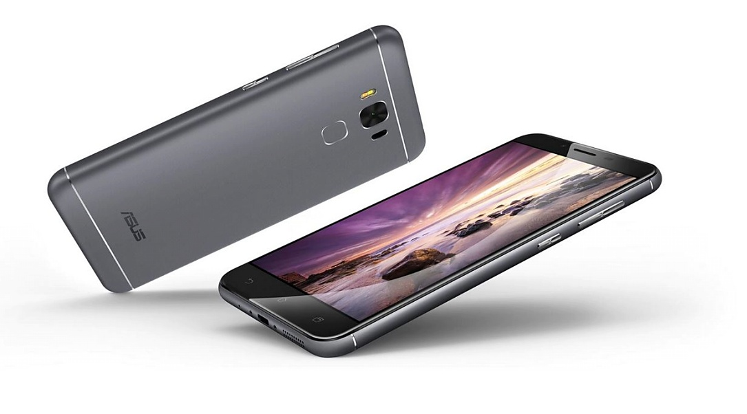 Android Asus Zenfone 3 Max