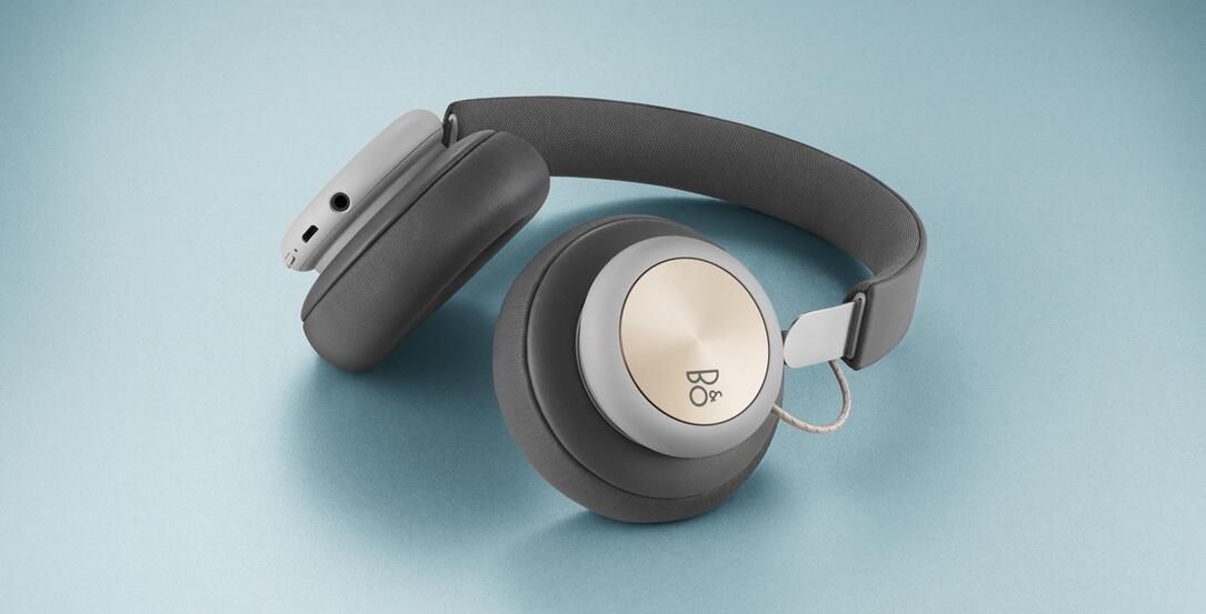 aff B&O Play beoplay Beoplay H4 kopfhörer Over-Ear-Kopfhörer