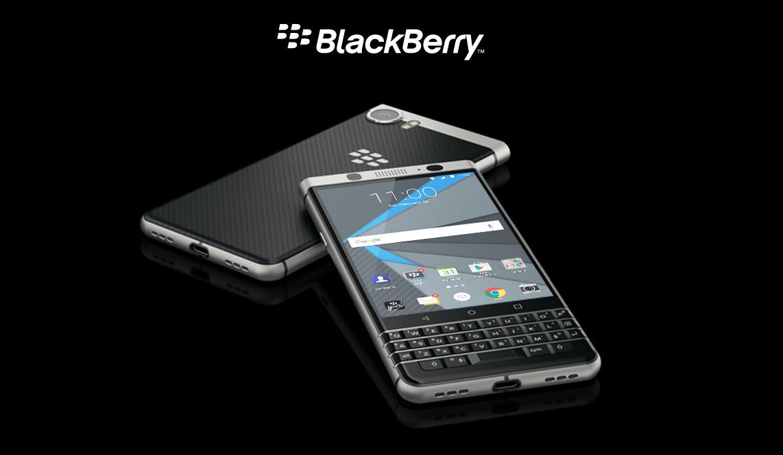 Android blackberry BlackBerry KeyONE IFA2017 keyone