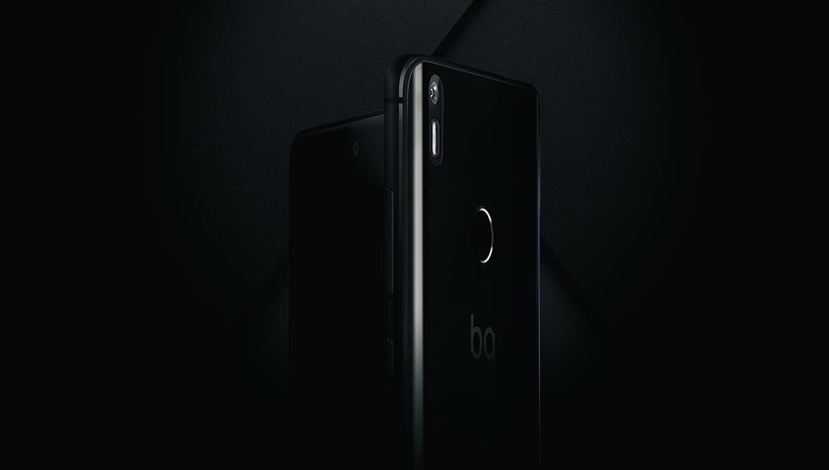 Android Aquaris X Aquaris X Pro bq