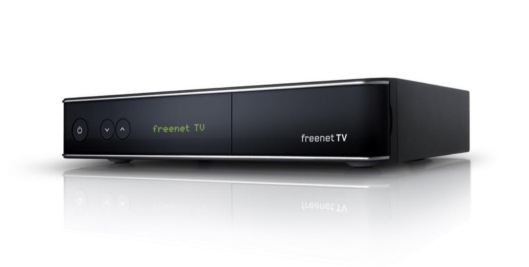 abo DVB-T2 freenet TV HD TV