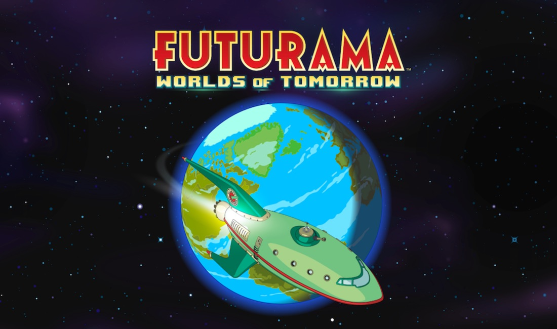 Android download futurama iOS Spiel worlds of tomorrow