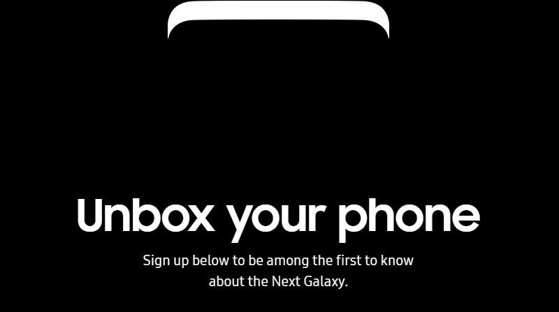 Android galaxy s8 Samsung
