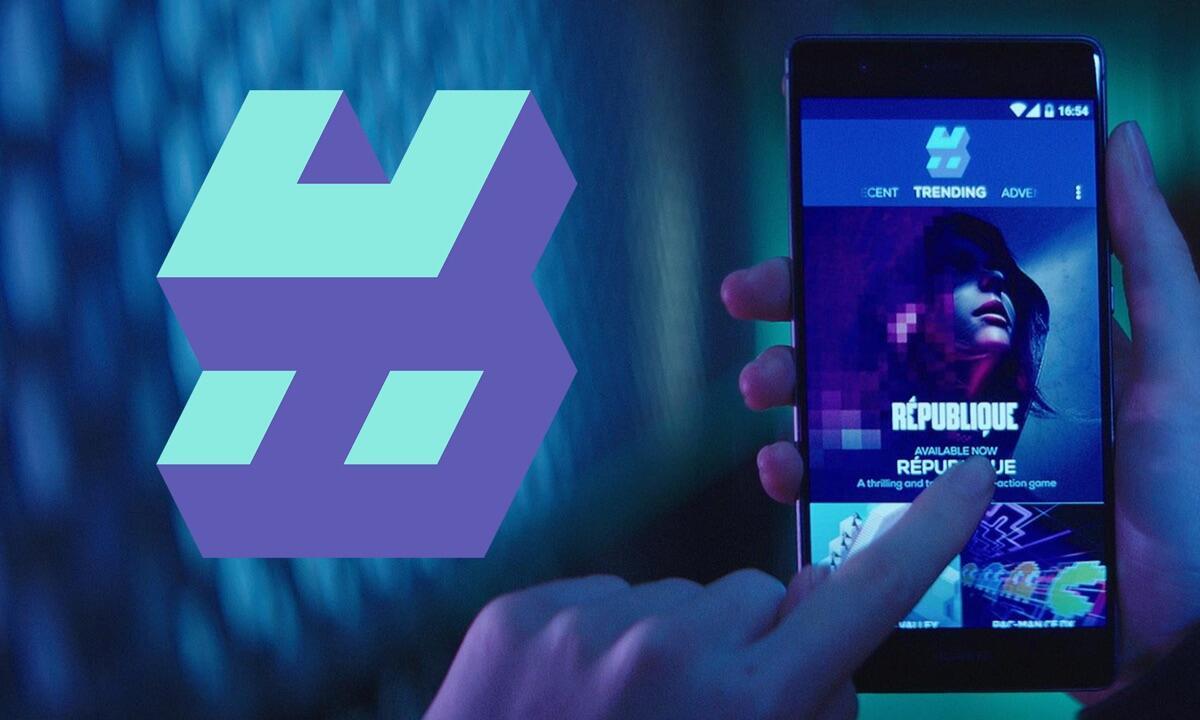 Android Google hatch iOS rovio Spiele streamen