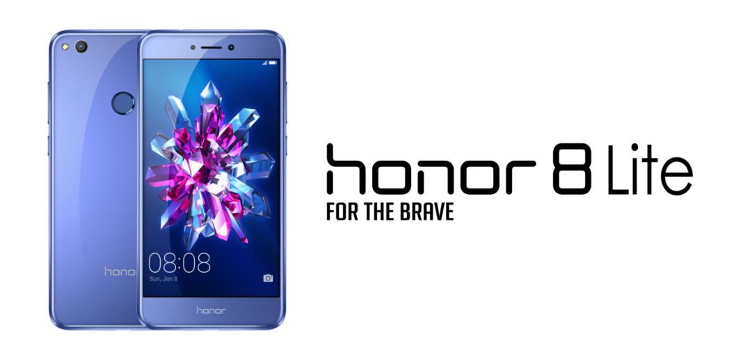 Android Honor Honor 8 Lite Huawei