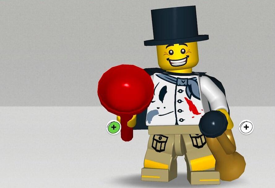 kinderfreundlich lego Soziale Netzwerke Spielzeug