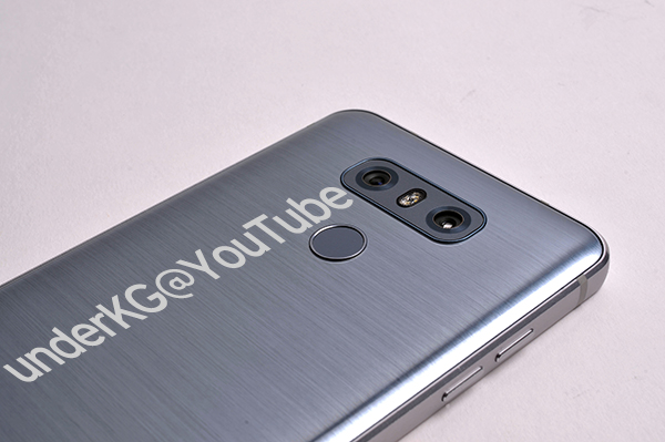 Android bilder LG LG G6