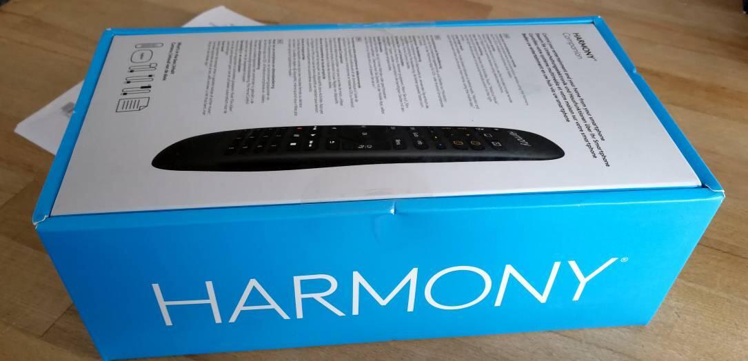 aff alexa Android Echo Harmony hub IFTTT logitech