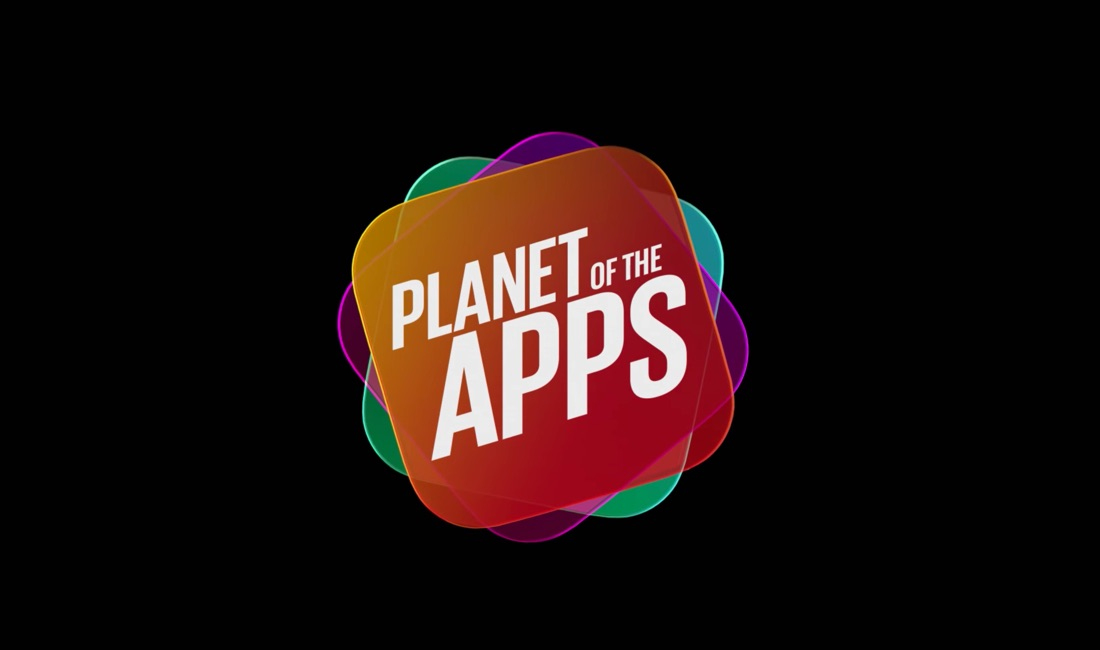 Apple Apps iOS iphone music Musik planet of the apps show