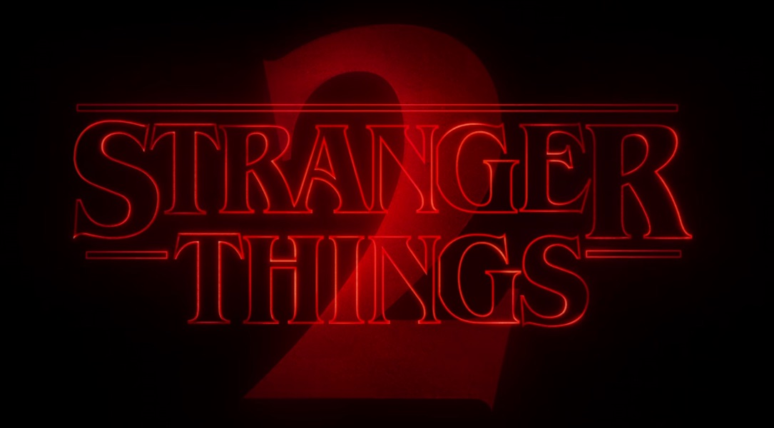 Stranger Things Staffel 2 Deutsch