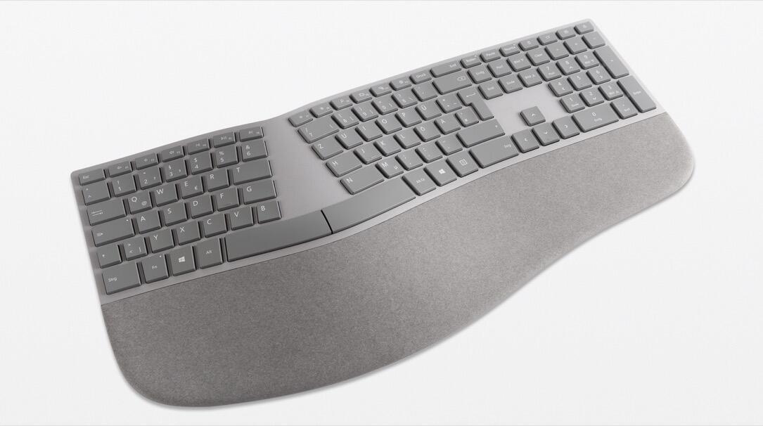 aff microsoft surface Tastatur