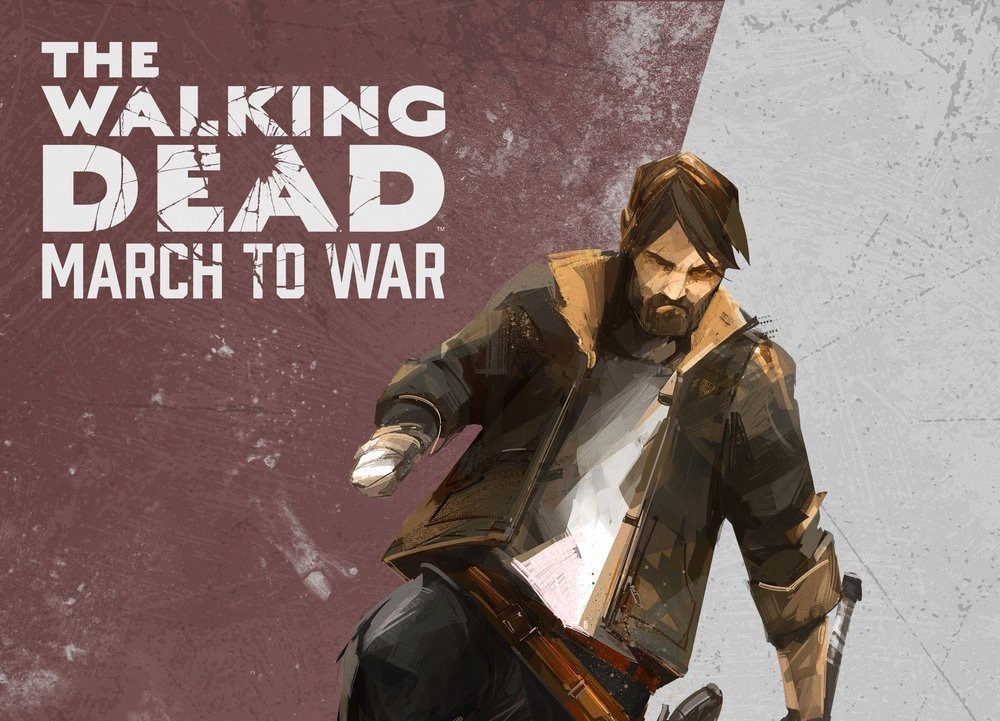 Android Apple gaming Google iOS march to war Spiele walking dead