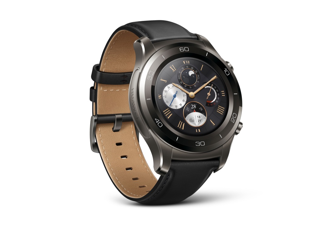 Android Huawei MWC2017 watch watch 2 wear