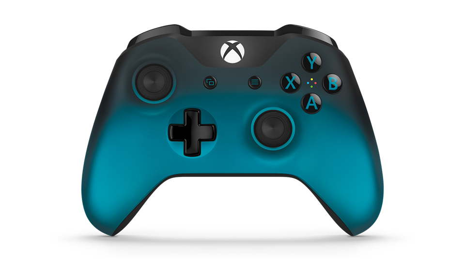 microsoft one one s sonderedition wireless controller xbox