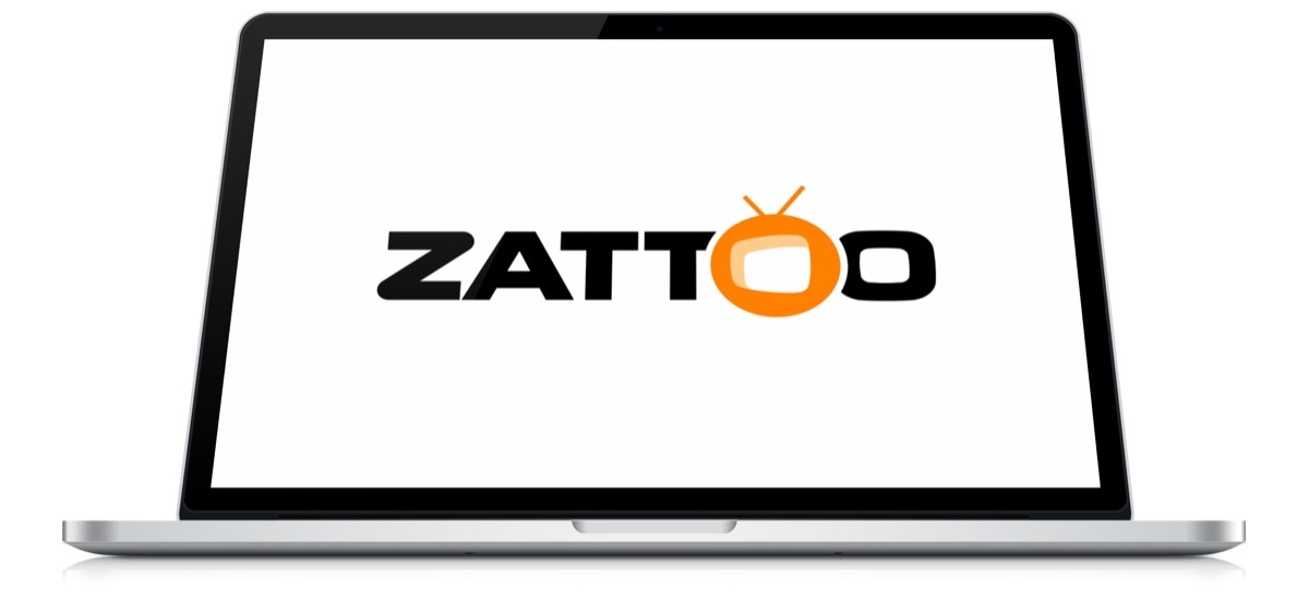 Android Apple online streaming TV zattoo