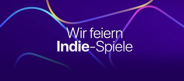 app store Apple Empfehlungen indie iOS Spiele