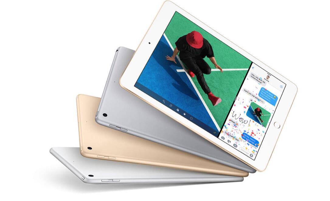 Apple iOS iPad