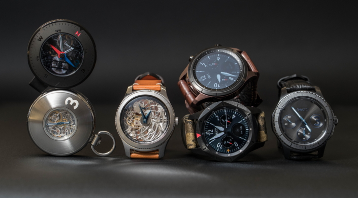 Android baselworld 2017 galaxy gear s3 Samsung smartwatch tizen