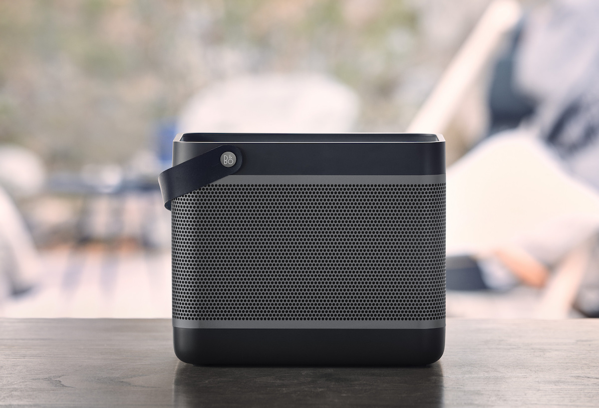 B&O Play Bluetooth Lautsprecher
