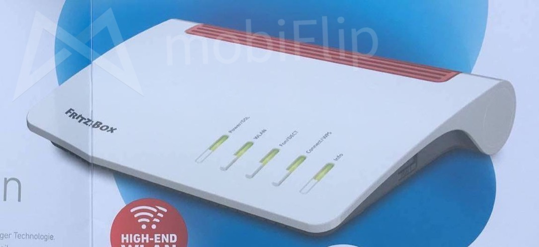 7590 aff Android Apple avm dsl fritzbox Leak Router vdsl