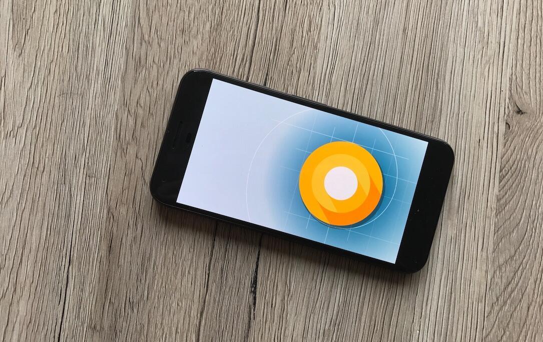 1 Android android o Google neu