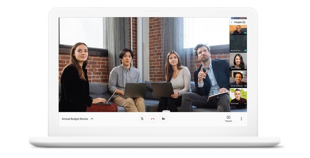 Android Apple dienste Google hangouts iOS Messenger social