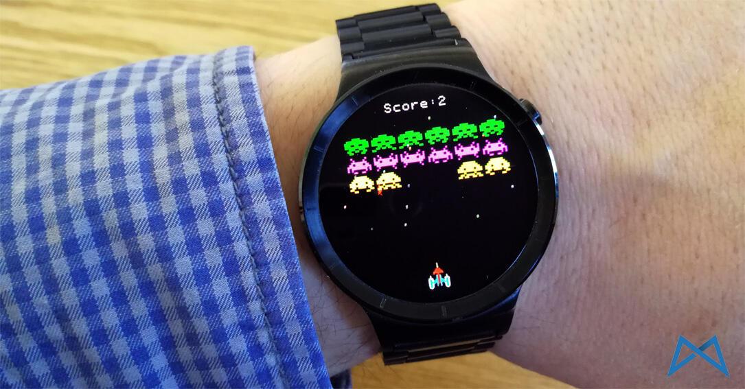 Android Galaxia Kostenlos Spiel wear