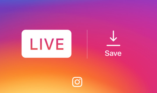 Android Apple instagram iOS Live