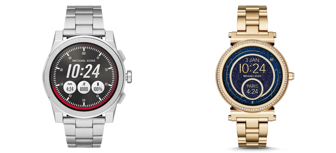 Android Android Wear Michael Kors smartwatch