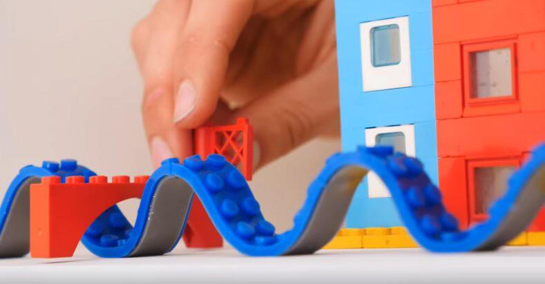 Crowdfunding fun Indiegogo kampagne kickstarter lego