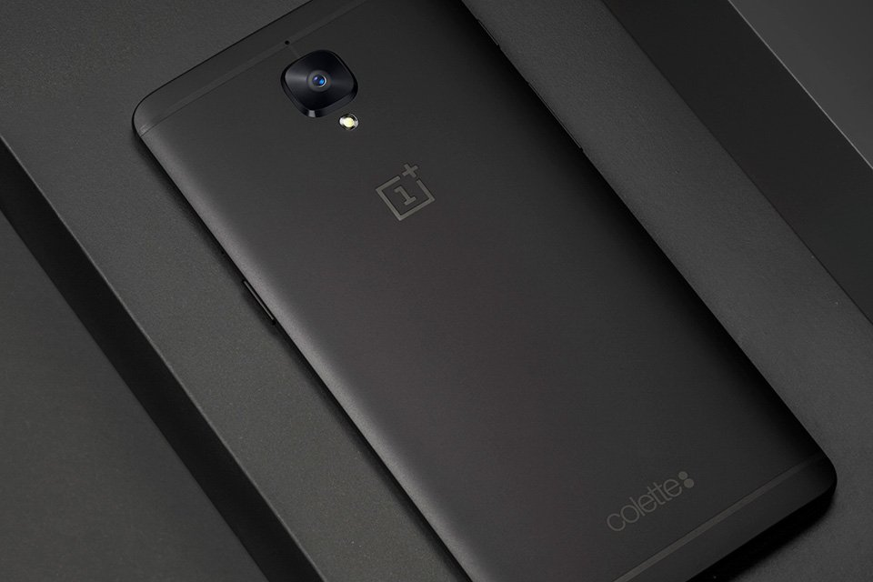 1 Android oneplus oneplus 5 sommer