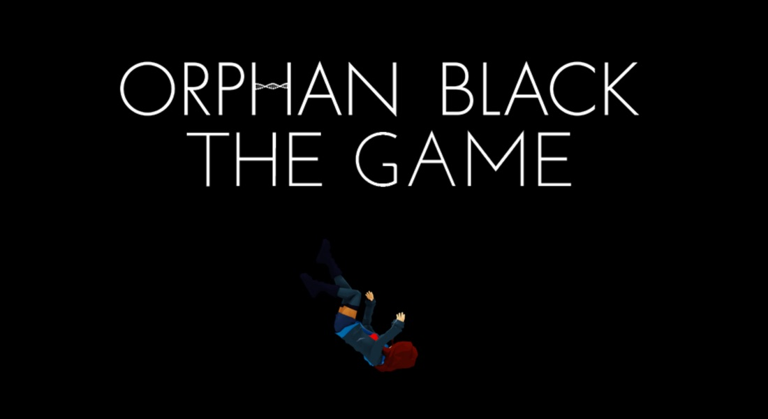 Android Game iOS offiziell orphan black Spiel