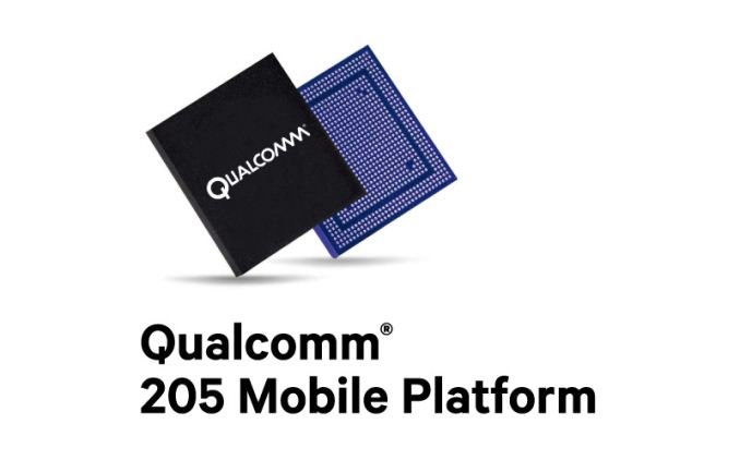 LTE prozessor qualcomm SoC